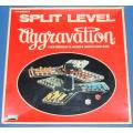 LAKESIDE INDUSTRIES SPLIT LEVEL AGGRAVATION 3D THREE DIMENSIONAL GAME 8322